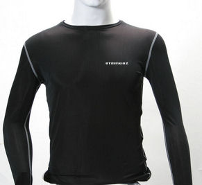 GymSkinZ basePRO compression top