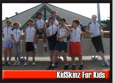Kid SkinZ For Kids