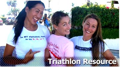 Triathlon Resource